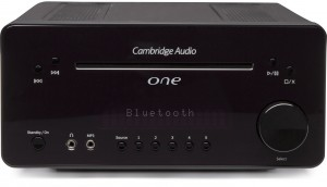cambridge one usb fm radio versterker cd internetradio ipod ipad iphone
